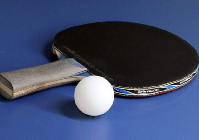 Top 7 Best Ping Pong Paddles for Control and spin Reviews & Buying Guide