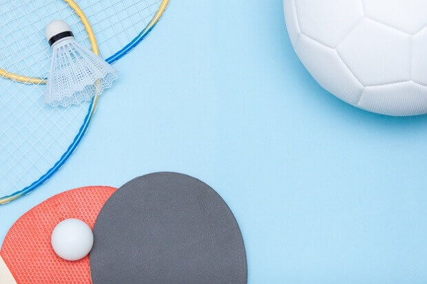 How Is Table Tennis Different From Any Other Racquet Sports